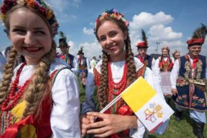 world-youth-day-krakow-poland