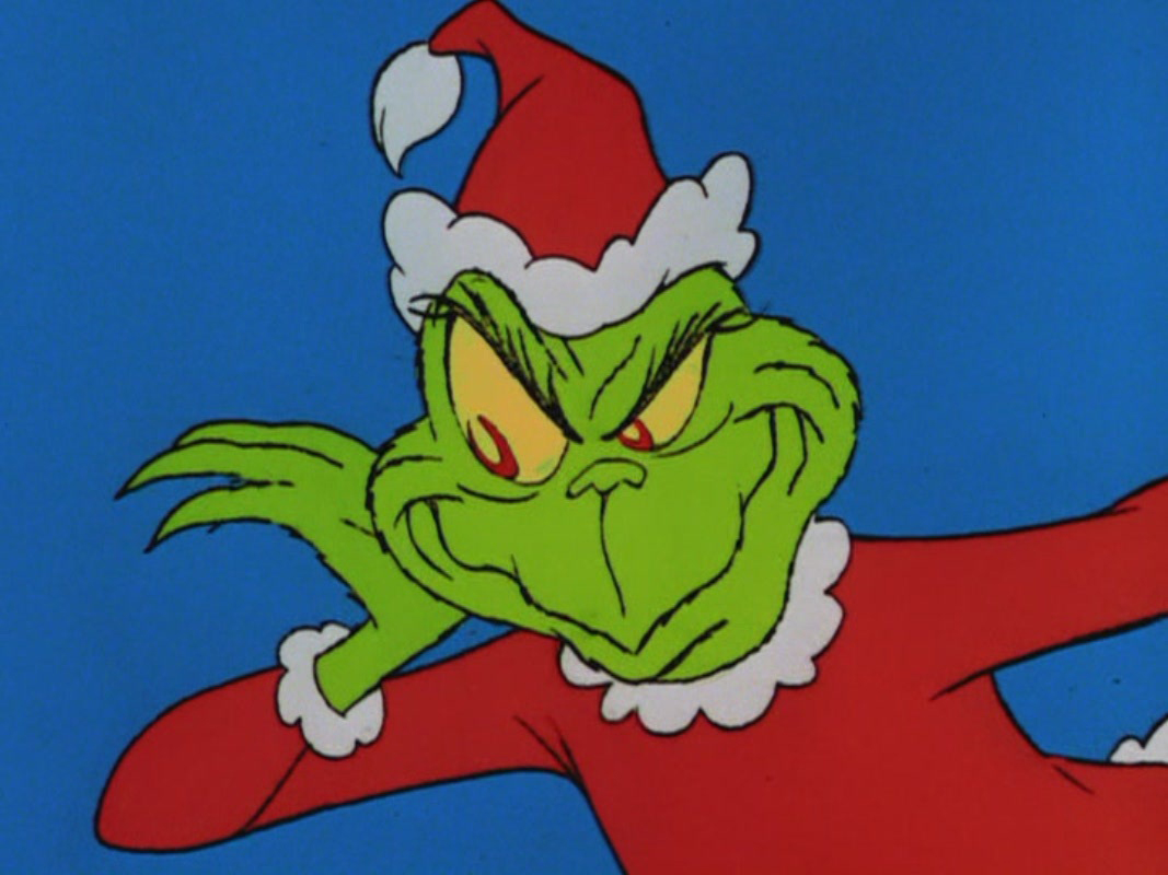 """compare and contrast grinch and scrooge Comparison-contrast essay rubric comparison-contrast essay assignment scrooge and marley"""" and 'how the grinch stole christmas."""