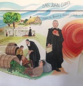 St. John Eudes, a missionary of mercy for our troubling times