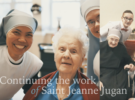 Three New Little Sisters Profession Ceremony – Live Broadcast